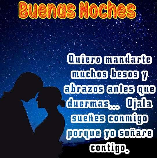 Imagenes De Buenas Noches Mi Amor Con Frases Imagenes De Amor