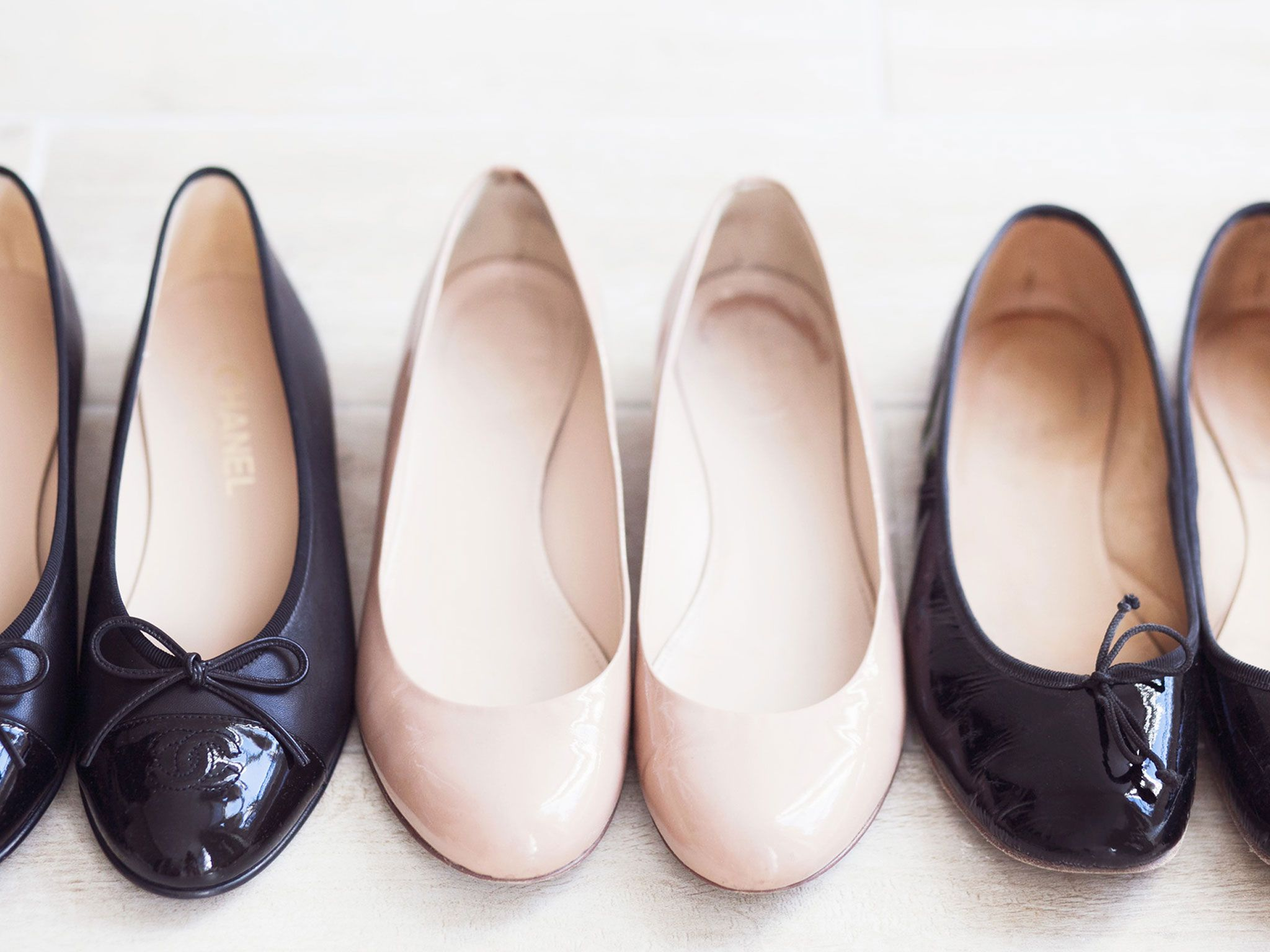 Flats or Heels The Surprising Way French Girls Decide