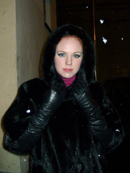 Boots And Gloves Mistress Leather Opera Gloves In 2019