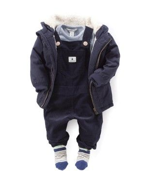 Boys wear, Baby boy outfits