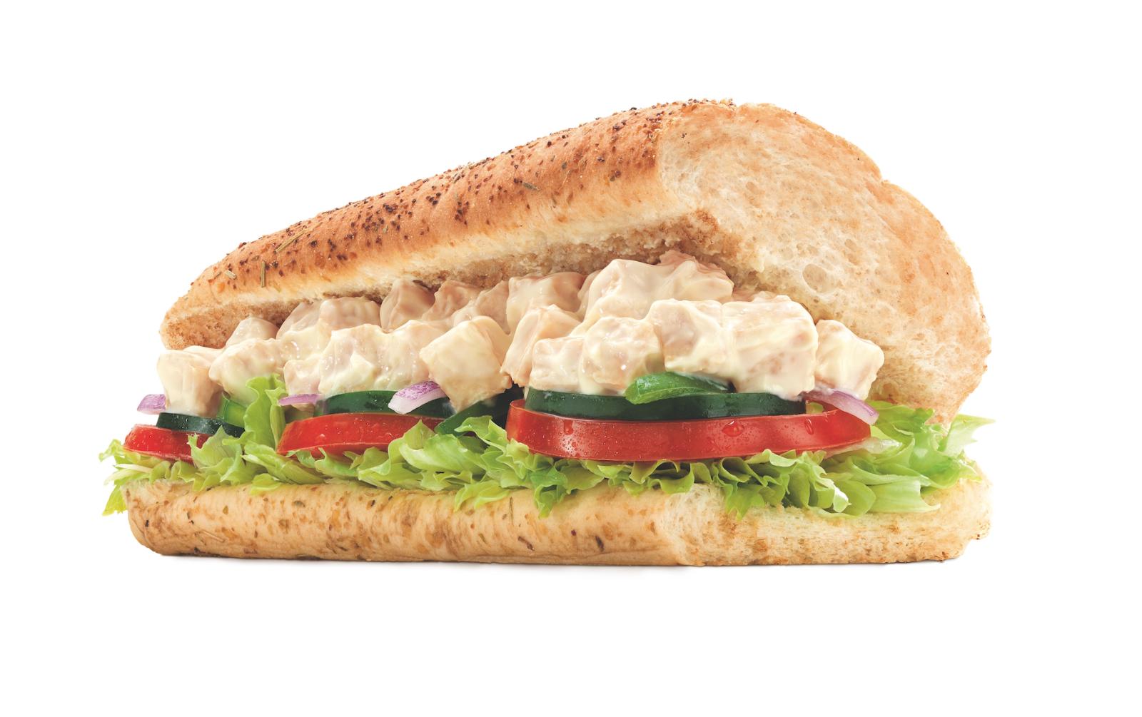 11 Craziest Subway Sandwiches From Around The World Subway Sandwich Delish Sandwiches