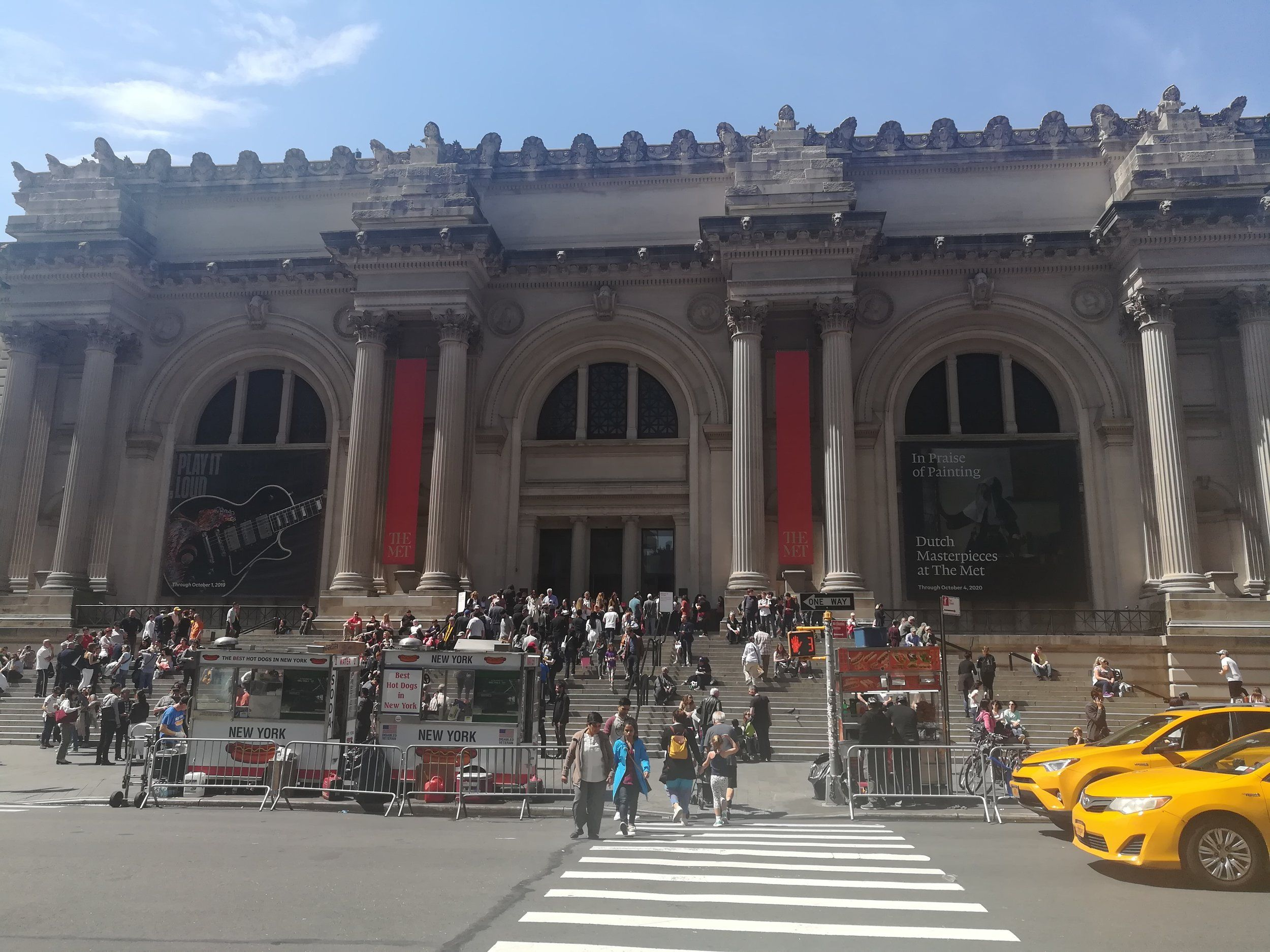 Have We Met Before Guide To Visiting The Metropolitan Museum Of Art With Images Metropolitan Museum Metropolitan Museum Of Art Met Museum