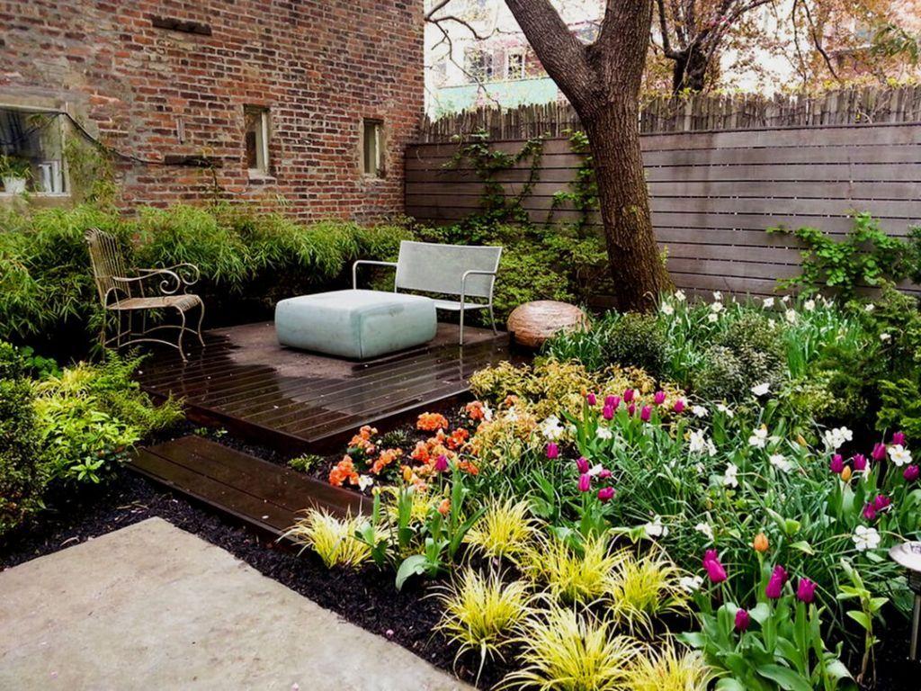 7 Adorable Flower Garden Design Ideas to Make Your Home ...