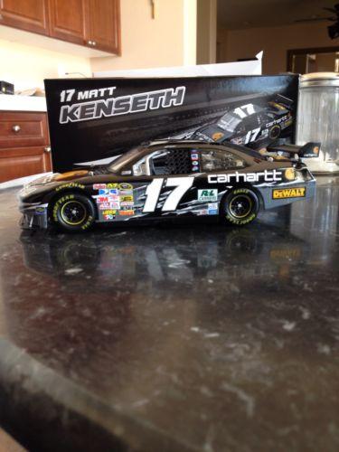 Matt Kenseth 17 Carhartt 2009 Ford Fusion 1107 Total Production