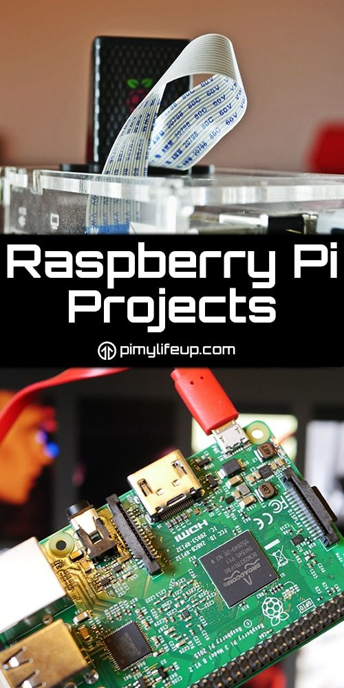 79+ Awesome Raspberry Pi Projects in 2019 | Raspberry Pi