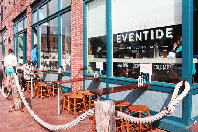 Dine + Drink | The Best Portland Restaurants | Portland ...