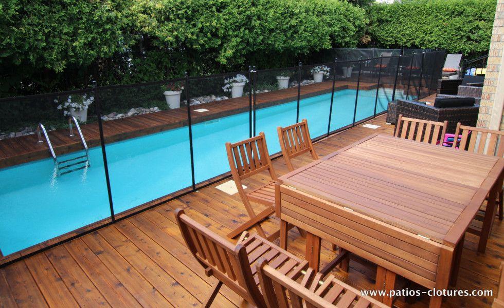 910 Alexander Riachy u2013 patio autour du0027une piscine creusée 7 pool - drainage autour d une terrasse