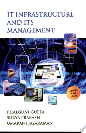 It Infrastructure Its Management Pdf Download Management Books Infrastructure Mcgraw Hill Education