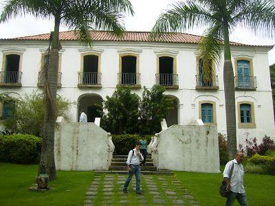 Rio de Janeiro que eu amo: Casa do Bispo - Rio Comprido - Rio de Janeiro - Rj 16 nov 09