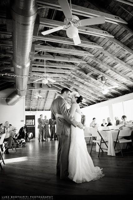 Beautiful Wedding In The Wilbur Boathouse In Wilbur By The