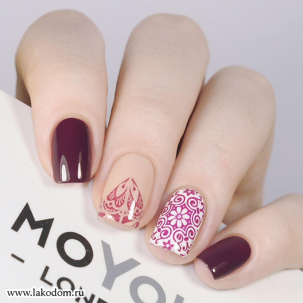 Moyou london flower power 14 uas pinterest flower power beauty nails moyou london flower power 14 izmirmasajfo
