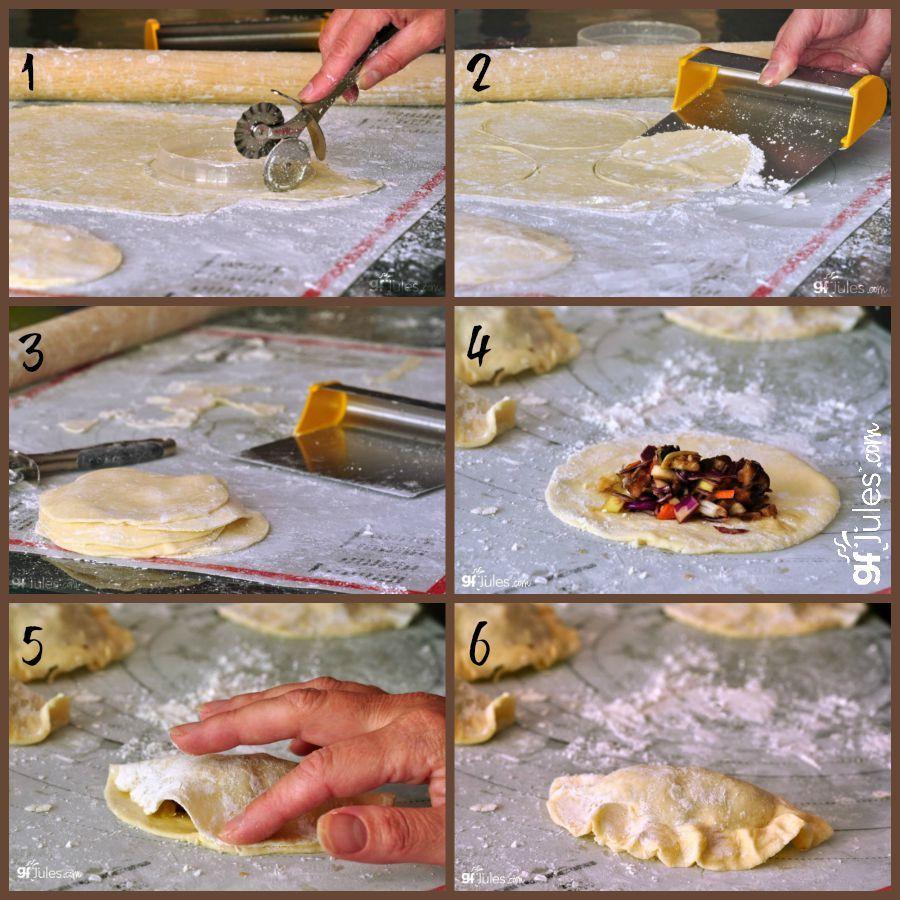 Gluten Free Potstickers or Dumplings Recipe Gluten