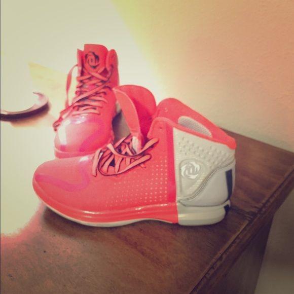 adidas derrick rose scarpe derrick rose, le adidas e atletica