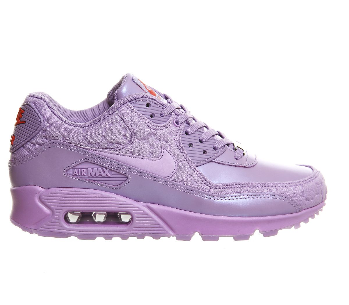 nike womens air max 90 premium quilted trainer