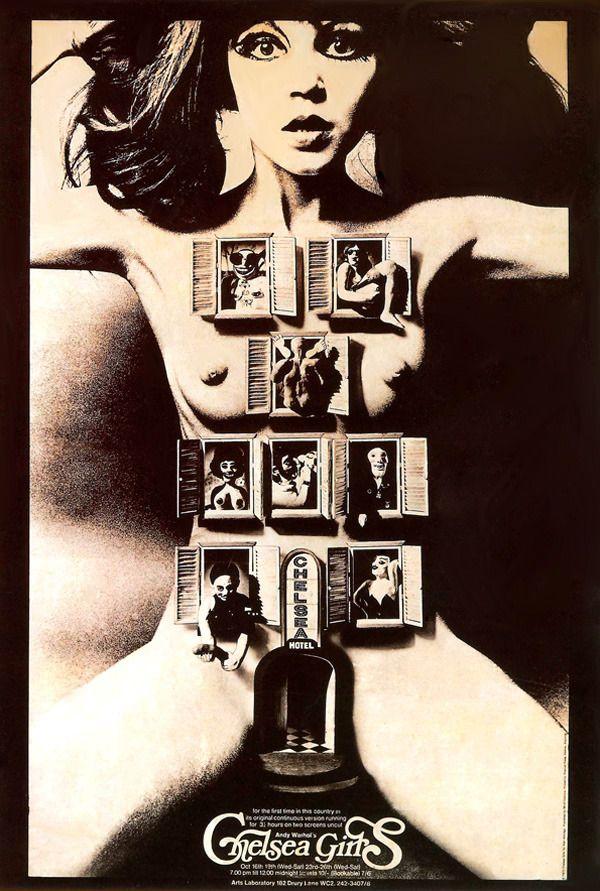 Chelsea Girls, Paul Morrissey, 1966