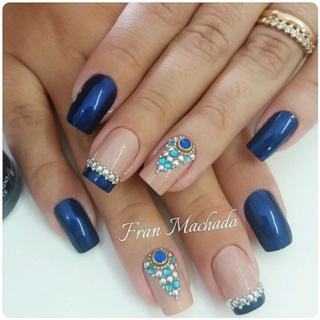 Ver esta foto do Instagram de @nails_franmachado • 304 curtidas ...
