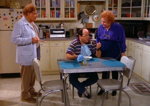 Paella Seinfeld Always And Forever King Of Queens