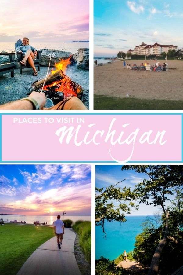Northern michigan romantic getaways