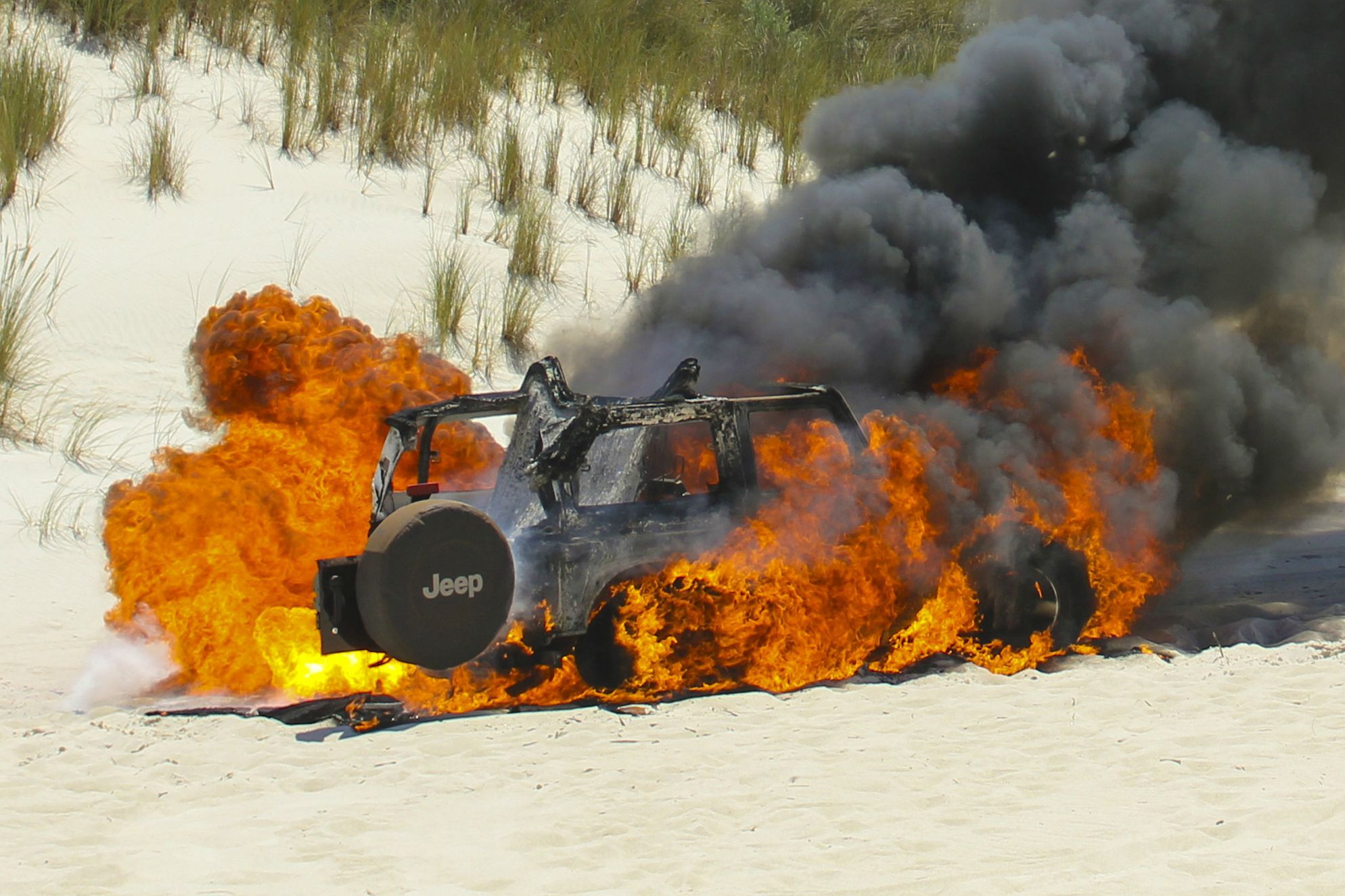 Sometimes Jeeps Explode From Sheer Awesomeness Jeep Jeep