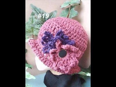 Crochet - MOTI.PEARL TORAN | Como tejer, Verde y Rosas