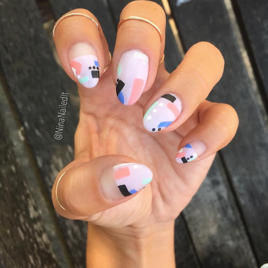 Pin by ^_^ ^_^ on Nails | Pinterest | Nail pics, Ninas nails and ...