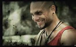 Vaas Montenegro Character Michael Mando From The Far Cry Real