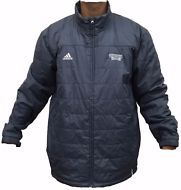Mississippi State Bulldogs NCAA adidas Winter Puff Padded Snow Jacket Size 2XL