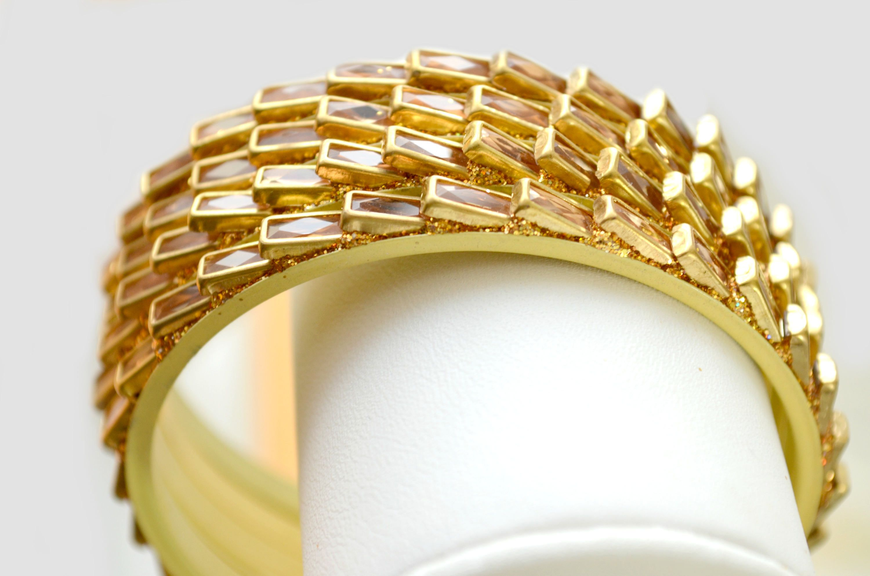 products golden set sarang bangles