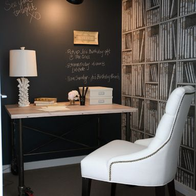 Ombre Wall Paint Design Ideas, Pictures, Remodel and Decor