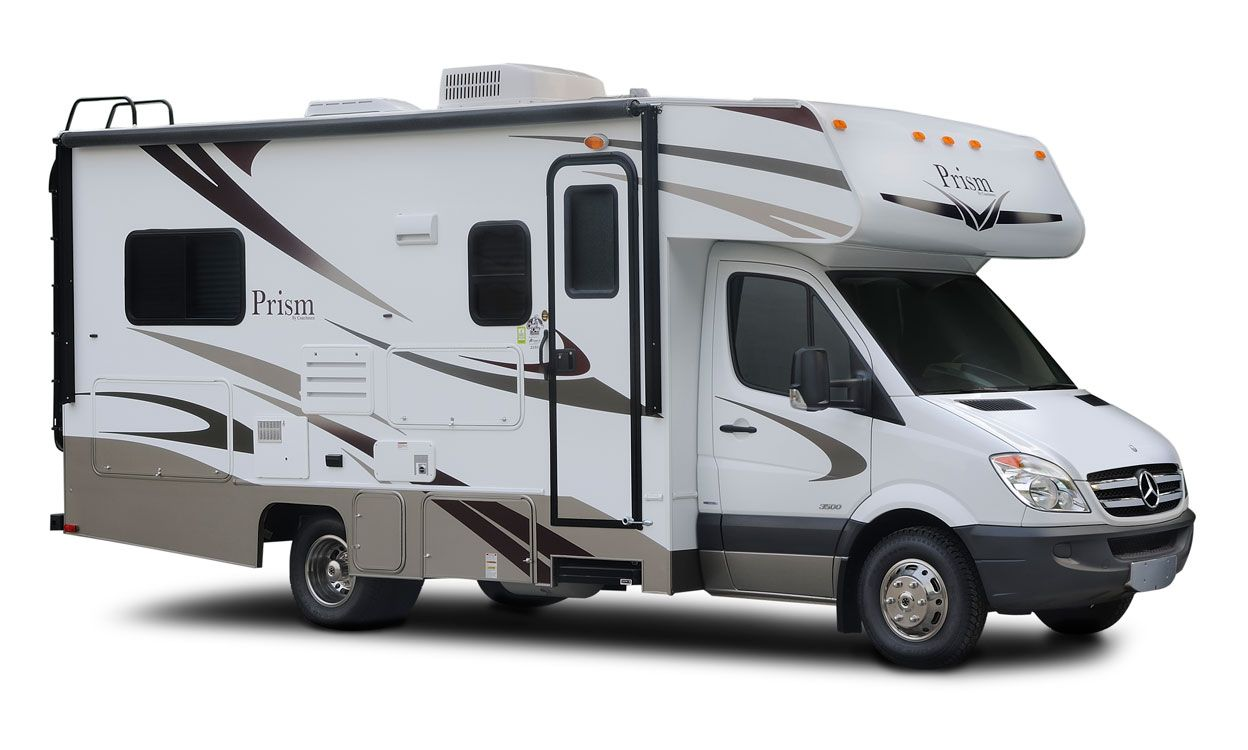 Wanting to find a new or used sprinter rv or a base sprinter van for