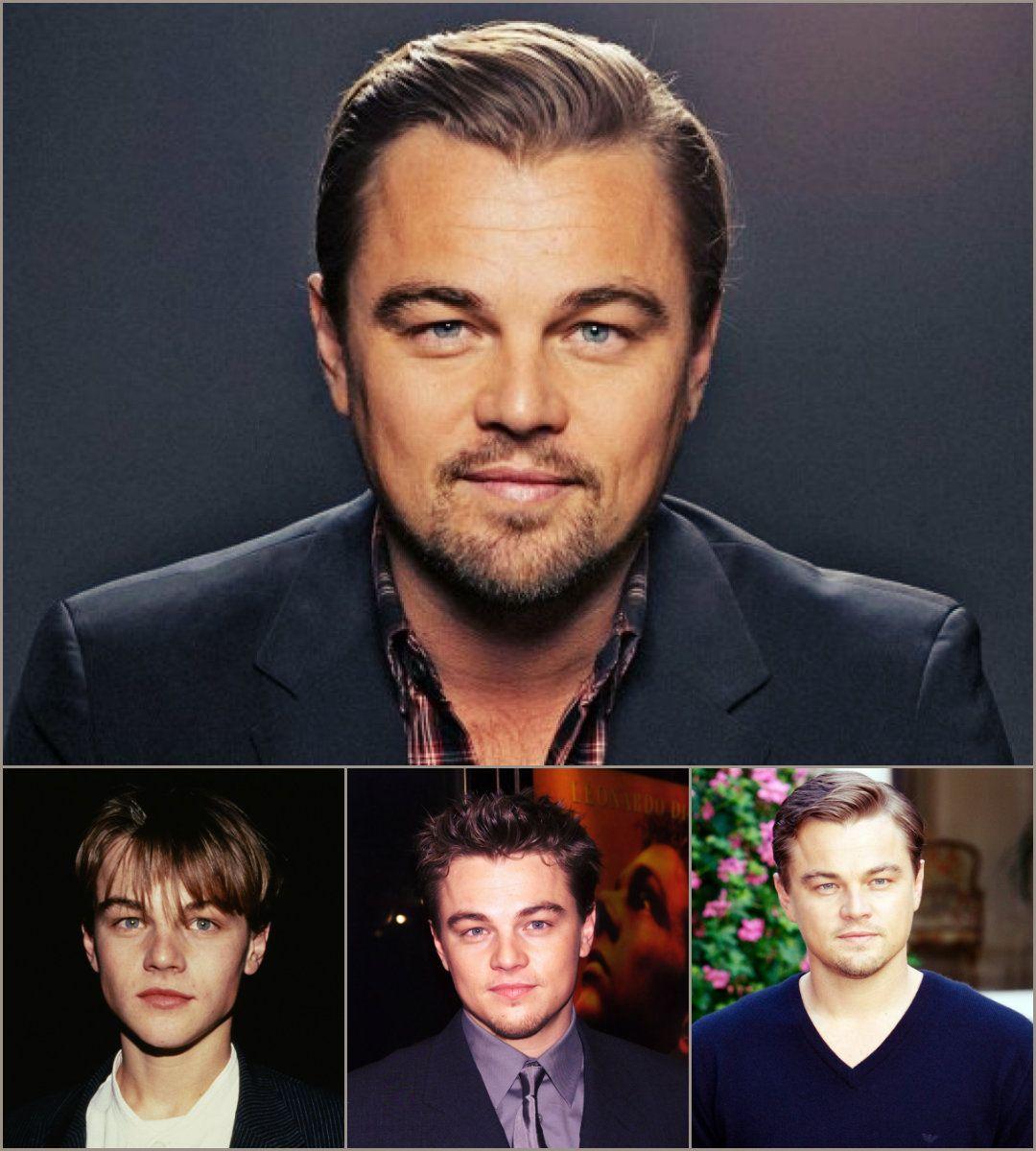 Leonardo DiCaprio Hairstyles Makeover | Hairstyles 2015, Hair ...