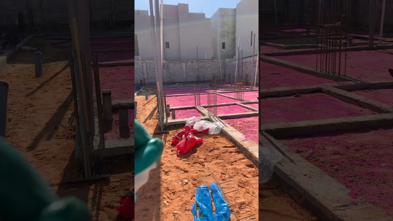 تنفيذ صبة النظافة بشكل مثالي خالد المالكي Youtube Enjoyment The Originals