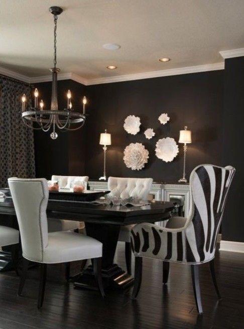 Dekoideen Wohnzimmer Wande Kreativ Gestalten Kitchen Dining