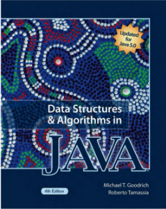 Free download Data Structures and Algorithms in Java Fourth