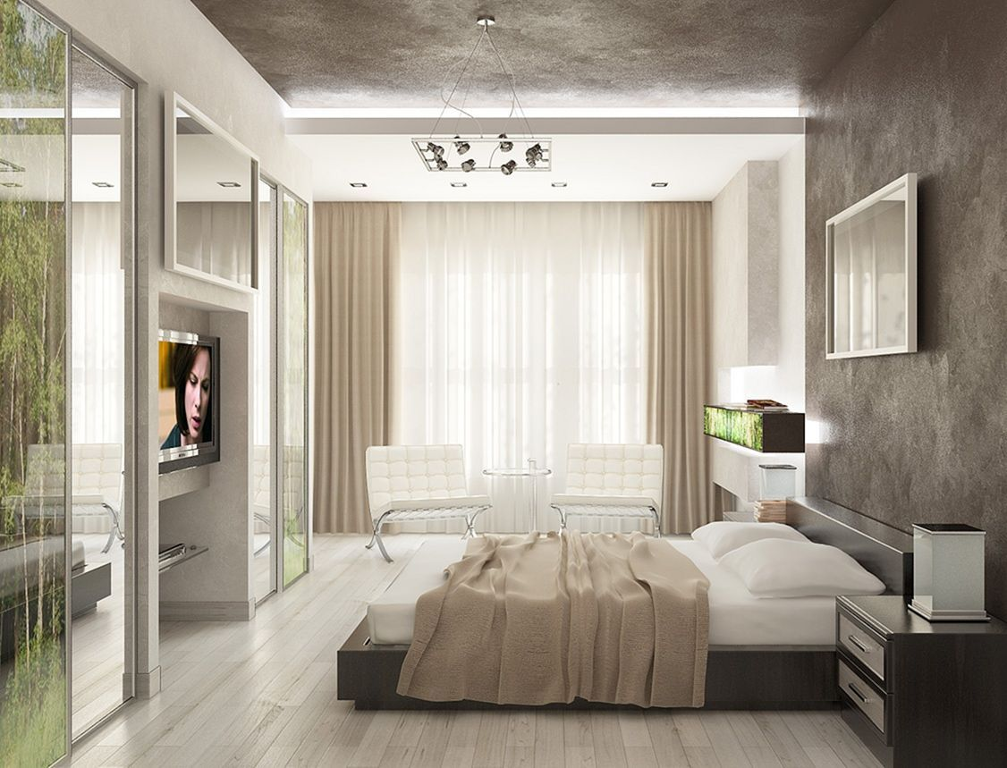 impressive 15 amazing apartment bedroom ideas for your on better quality sleep with better bedroom decorations id=96115