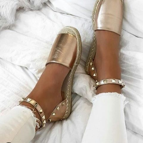 "Instagram post by @fashion satisfaction • Mar 19, 2017 at 1147am UTC is part of Shoes - 12 4k Likes, 141 Comments  @fashion satisfaction on Instagram ""💕Adorable via @real shoes fashion by @world lifestyle blog ▫For shopping tap link in bio▫…"""