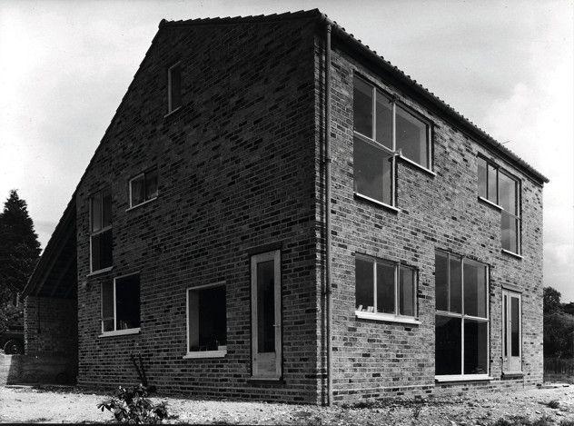 The Sugden House