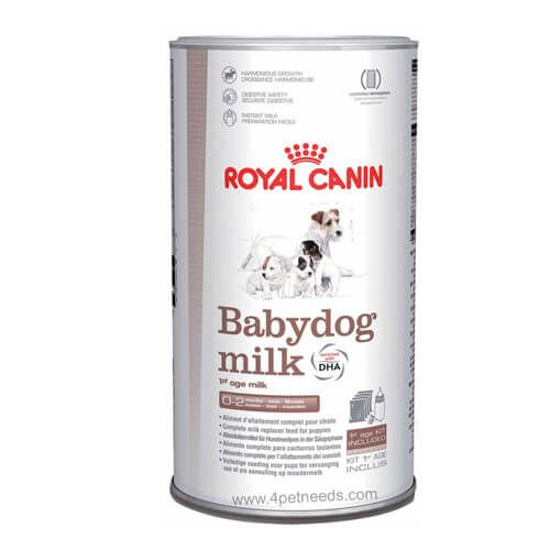 Royal Canin Baby Dog Milk 400 G Dog Milk Royal Canin Dog Food Royal Canin