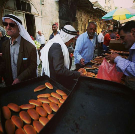 Pictures of the first week of the holy month Ramadan in Nablus, Palestine.  Noora