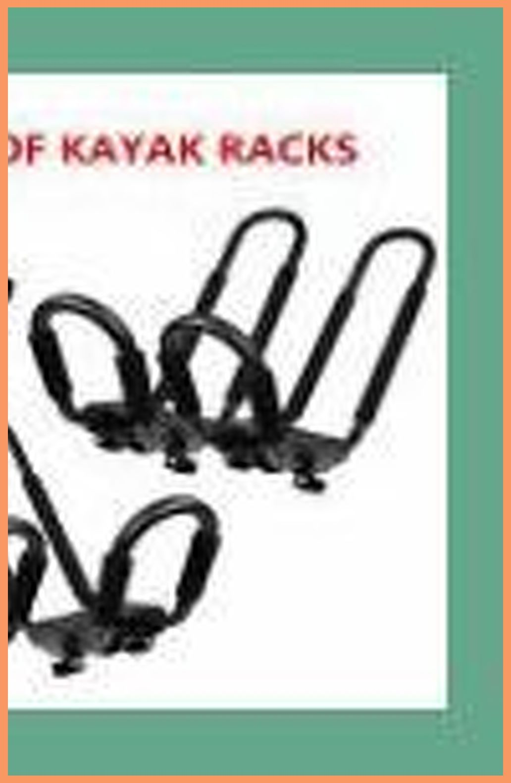 Pin On Kayak Hauling Ideas