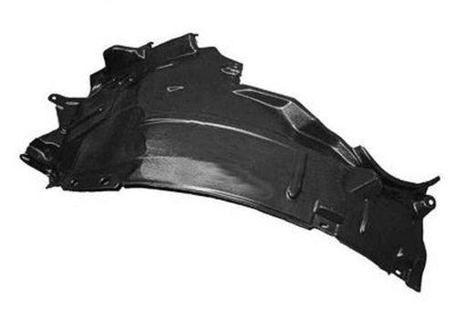 2008 Infiniti Fx45 Fender Liner Rear Section Right Hand Right Passenger Side In1251111