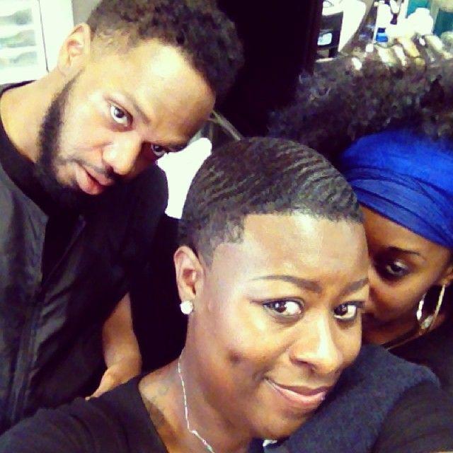 Black Hair Salons Barbers In 1 Black Hair Salons Black Hair Stylist Best Hair Salon