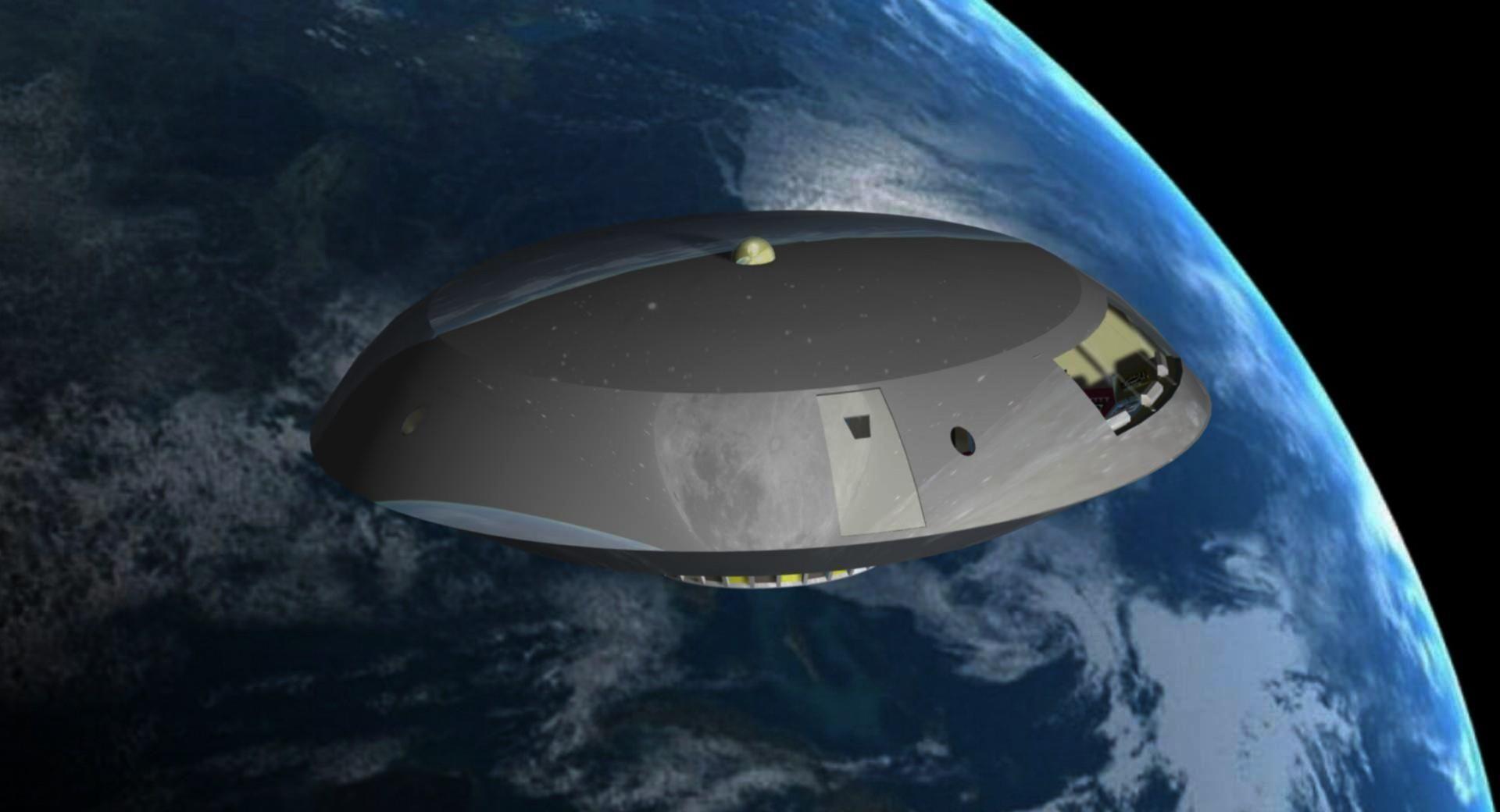 spacecraft jupiter - photo #37
