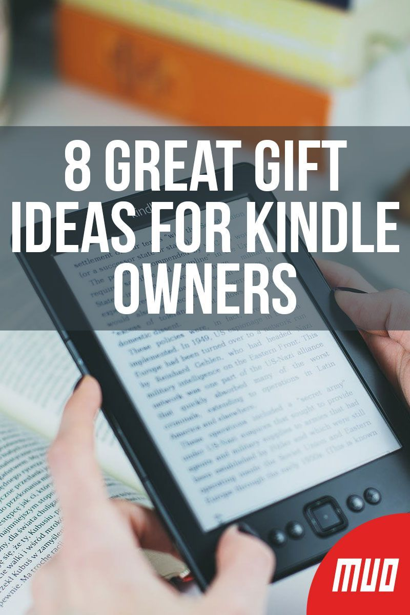 8 great gift ideas for kindle owners kindle kindle