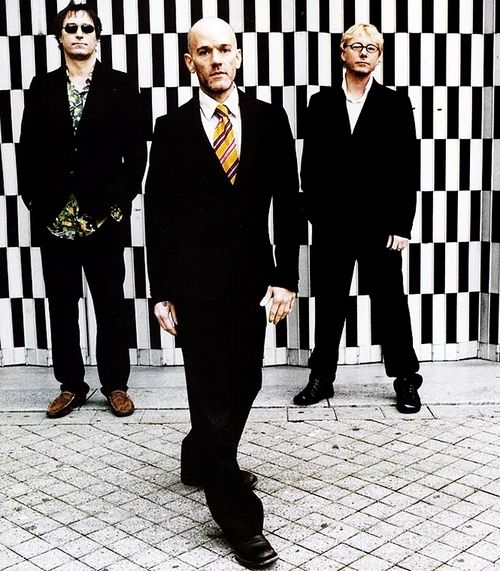September 21, 2011 - R.E.M. calls it quits after 31 years.