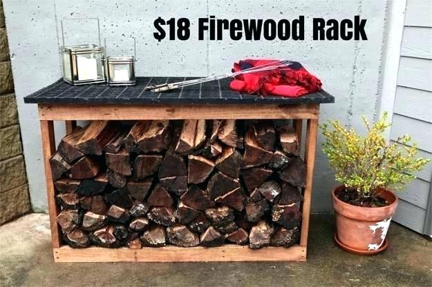 Fire Wood Storage Box Google Search With Images Outdoor Firewood Rack Firewood Rack Wood Rack