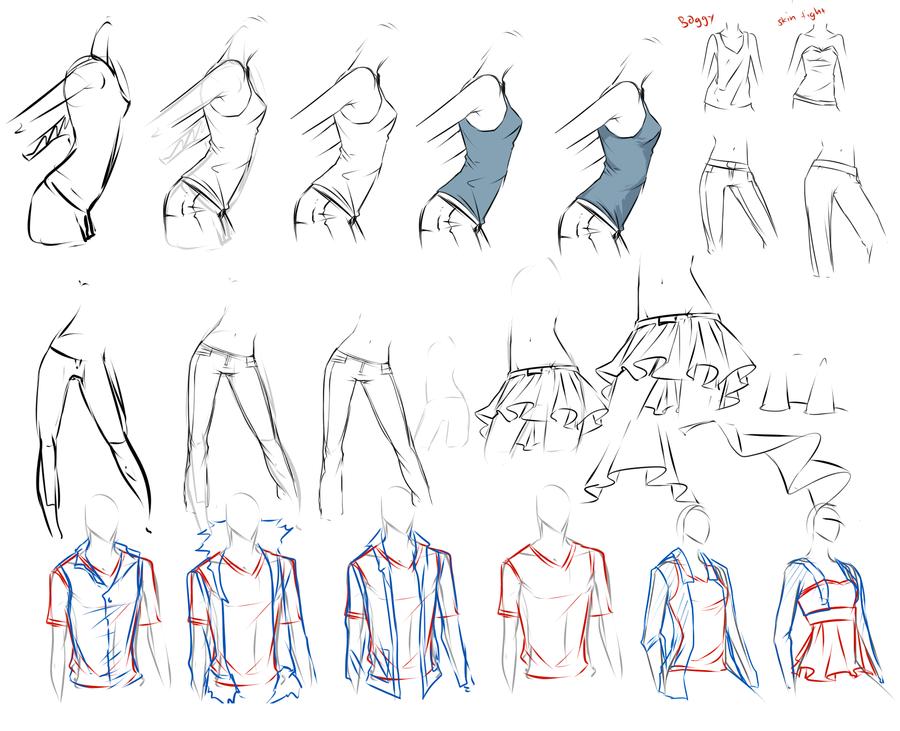 Un blog sobre arte, referencias para dibujar mejor, tutoriales y más ...