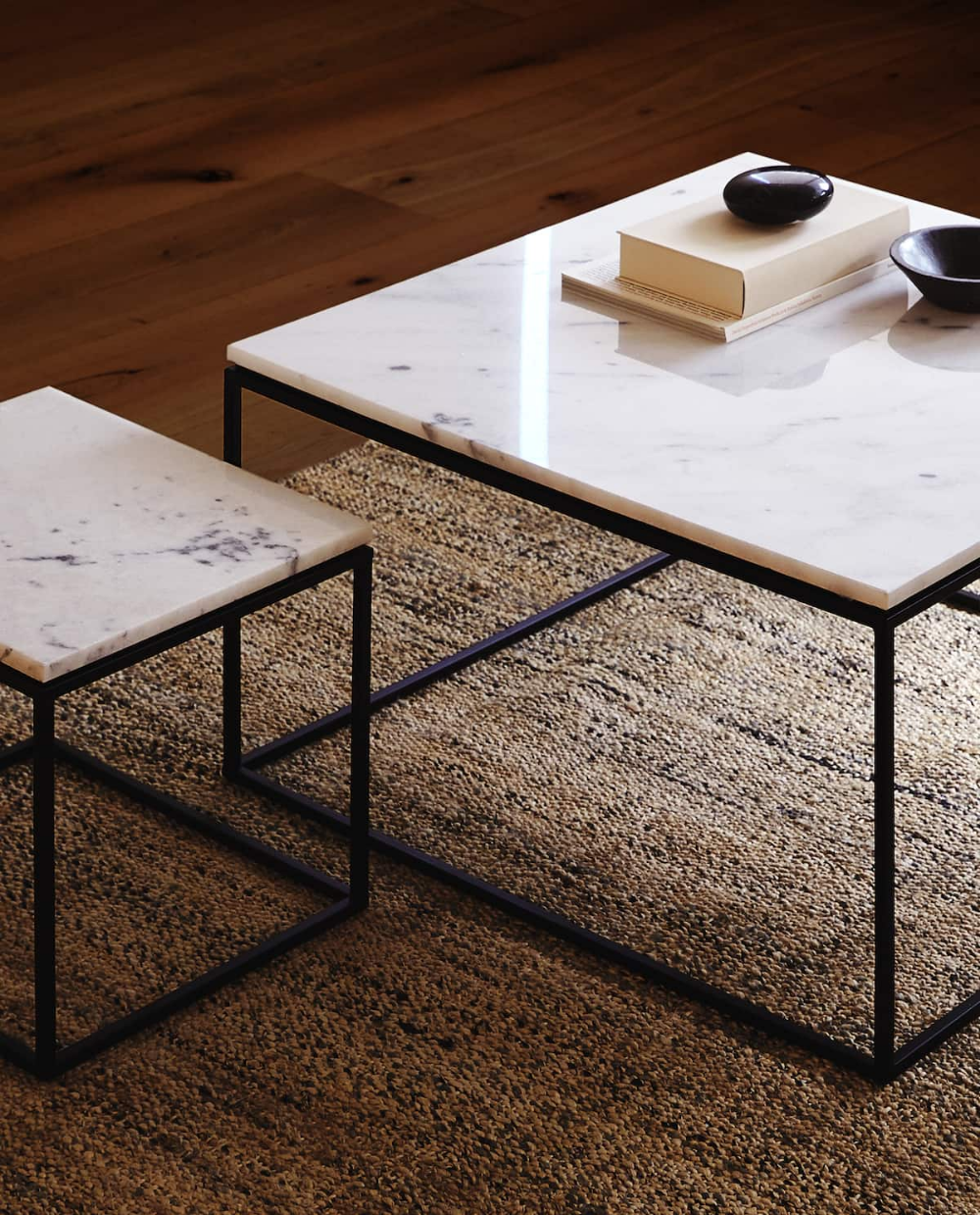Image 6 Of The Product Black Marble Table Black Marble Coffee Table Marble Coffee Table Marble Living Room Table [ 1239 x 1000 Pixel ]