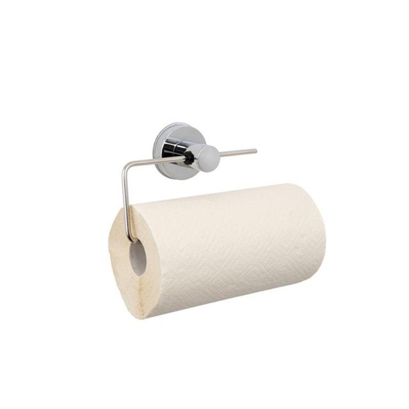 Bathroom Acc Suction Naleon Paper Towel Holder Ss 6582 I N 4821038 Bunnings Warehouse. Bathroom Paper Towels