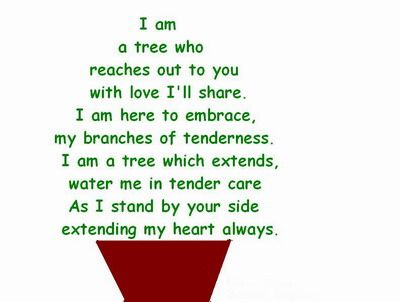 poetry forms | Education | Pinterest | Trees, A tree and Student ...